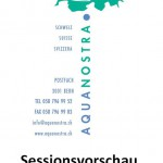 Sessionsvorschau 2017